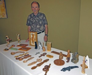 SIR art 2014.06 Jim and carving